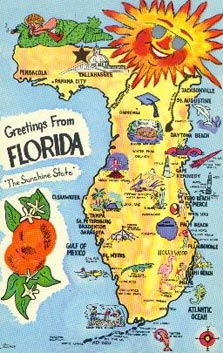 Florida for the Jews!